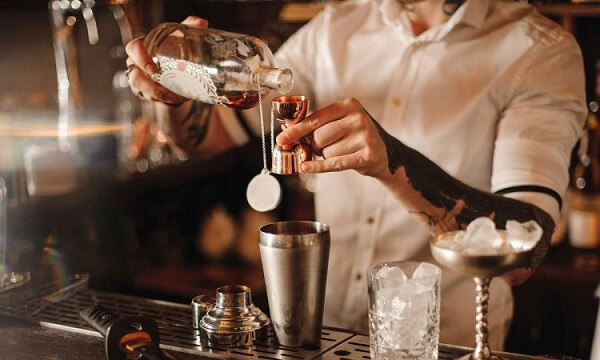 Bartenders World