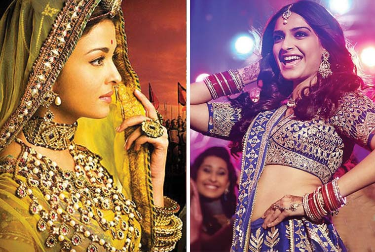 Iconic Bollywood Bridal Looks that gave us major inspo!