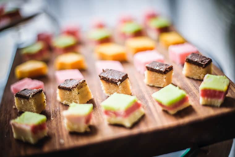Indian Sweet Dishes that should be in your Wedding Menu