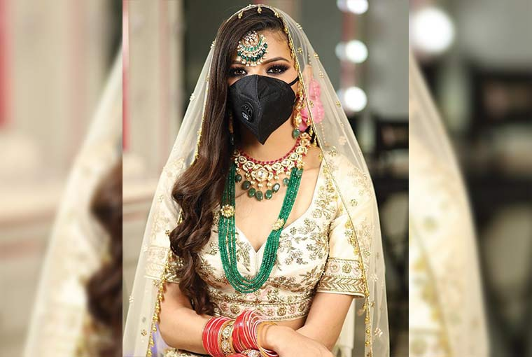 #BridalGuides: Things to keep in mind for all brides-to-be Amidst COVID-19 Scare!