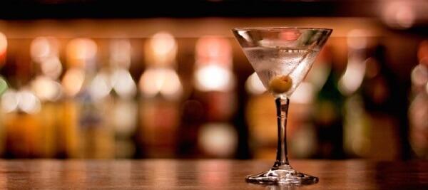 Ladyz n Gentleman bartender