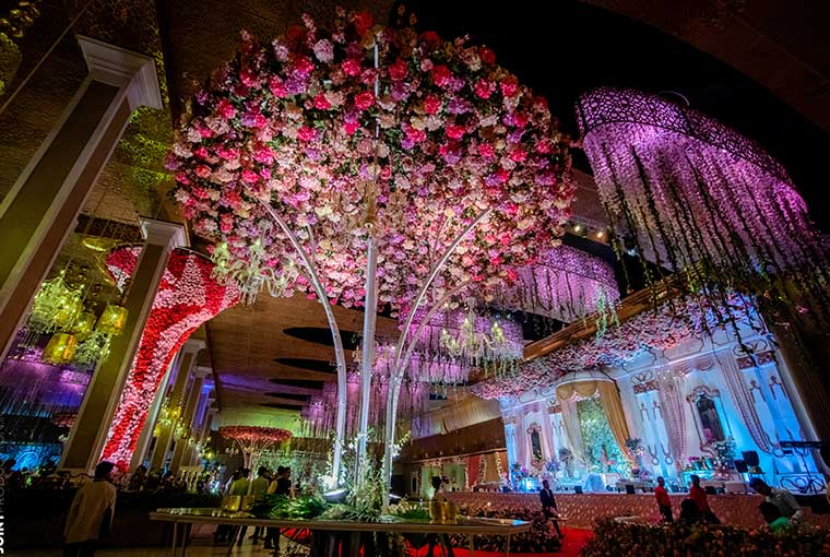 How Indian Weddings have evolved in the last decade?