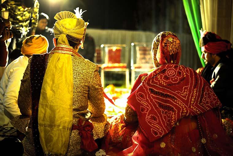 How to get married in CORONAVIRUS pandemic?