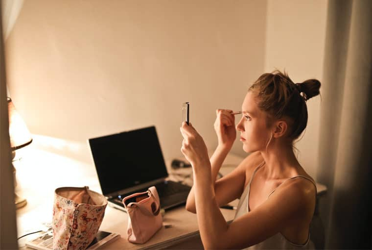 How to get ready for your virtual wedding?