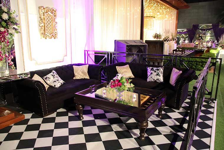 wedding decor