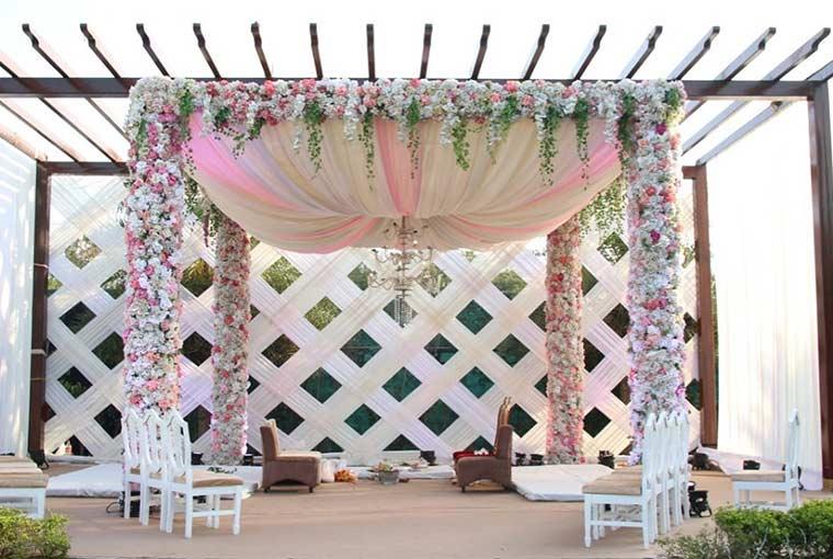 wedding venues delhi